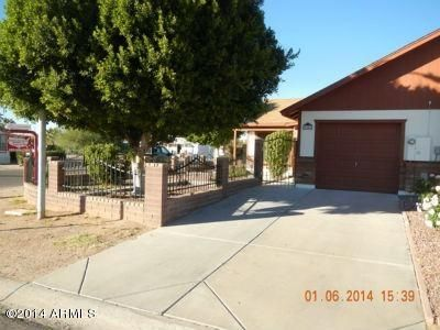 9806 E BIRCHWOOD Avenue, Mesa, AZ 85208