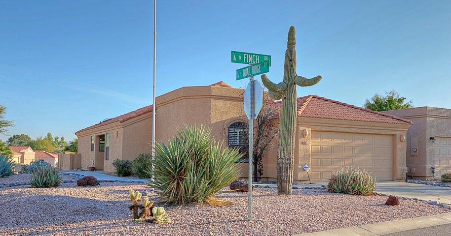 12149 N FINCH Drive, Fountain Hills, AZ 85268