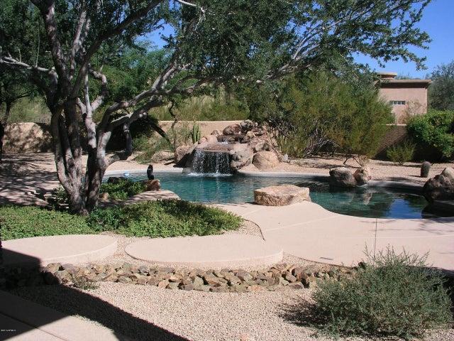 8017 E Conquistadores Drive, Scottsdale, AZ 85255