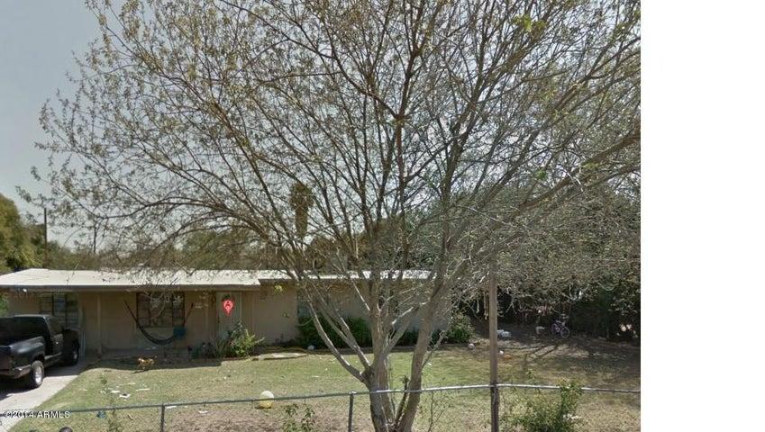 5811 S 8TH Street, Phoenix, AZ 85040