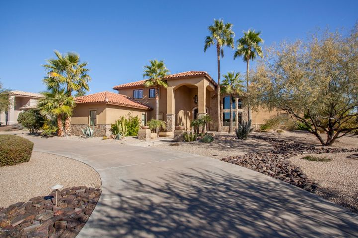 12687 N 102ND Street, Scottsdale, AZ 85260