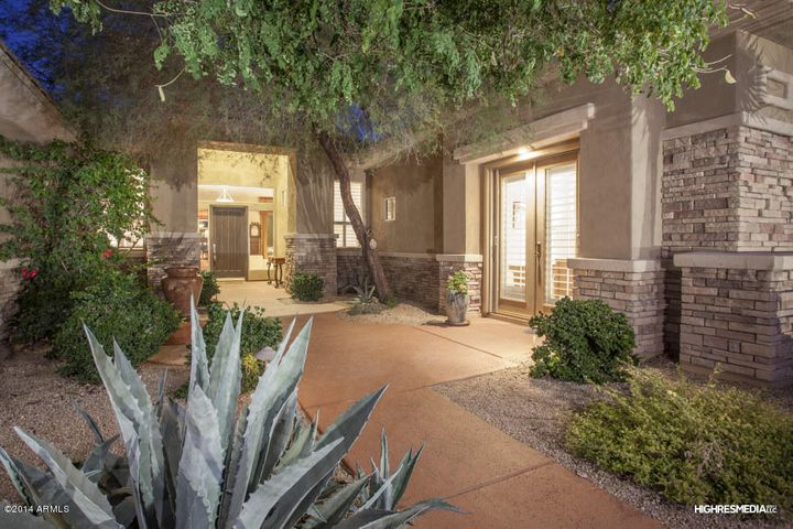 11416 E WINCHCOMB Drive, Scottsdale, AZ 85255