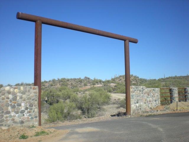 Lot #17 N MOSEY Way, 17, Wickenburg, AZ 85390