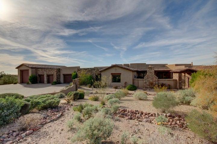 3720 N STONE Point, Mesa, AZ 85207