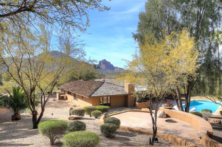6222 E Joshua Tree Lane, Paradise Valley, AZ 85253