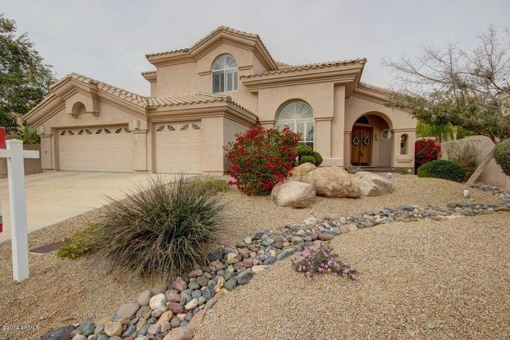 12172 E SAHUARO Drive, Scottsdale, AZ 85259