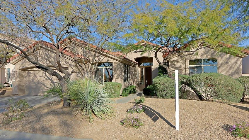 23157 N 90TH Way, Scottsdale, AZ 85255