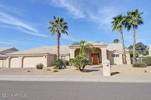 9494 E DESERT COVE Avenue, Scottsdale, AZ 85260
