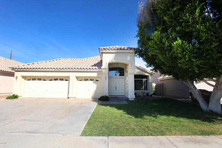424 W BUENA VISTA Drive, Tempe, AZ 85284
