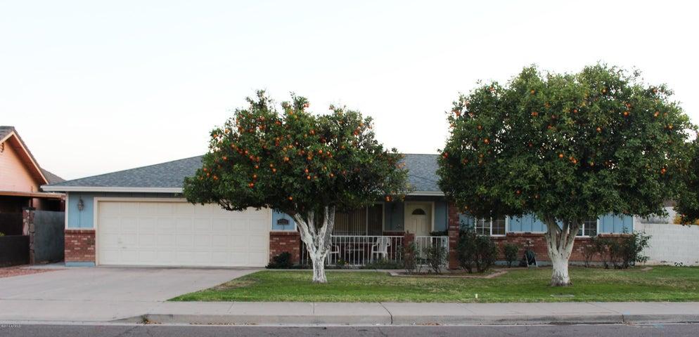 2523 E LEONORA Street, Mesa, AZ 85213