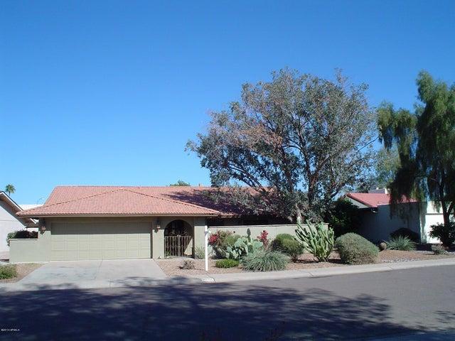 8608 E VIA DEL PALACIO, Scottsdale, AZ 85258