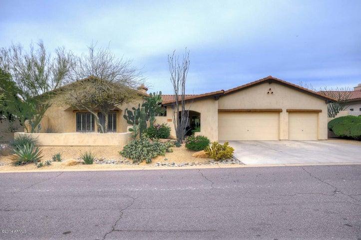 22804 N 91ST Way, Scottsdale, AZ 85255