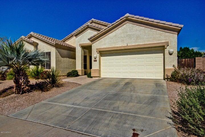 8652 E HOBART Street, Mesa, AZ 85207