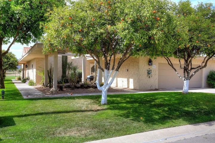 7550 N SACATON Road, Scottsdale, AZ 85258
