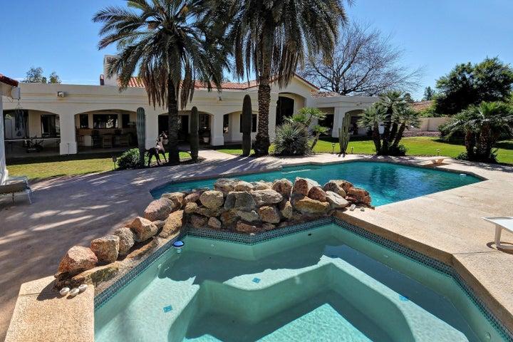 9120 N 69TH Street, Paradise Valley, AZ 85253