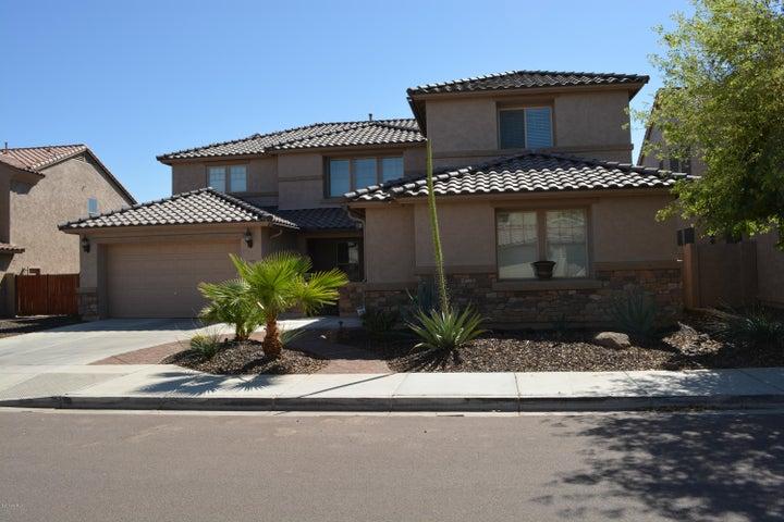 18139 W DIANA Avenue, Waddell, AZ 85355