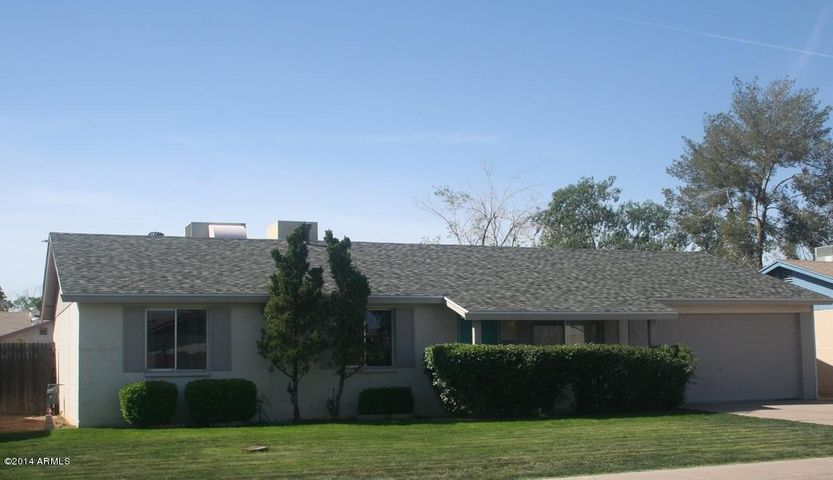3635 E FRIESS Drive, Phoenix, AZ 85032