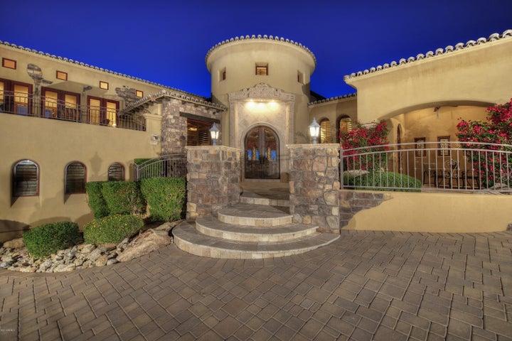 8443 E VIEW CREST Circle, Mesa, AZ 85207