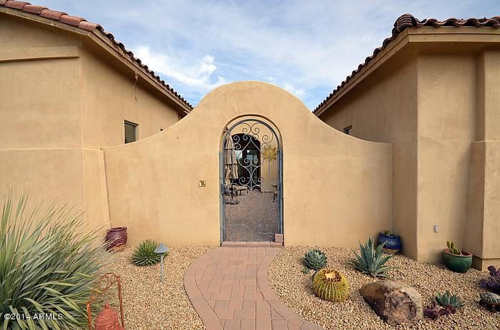 14116 E ALOE VERA Drive, Scottsdale, AZ 85262