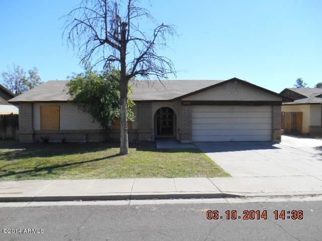 1717 E INTREPID Avenue, Mesa, AZ 85204