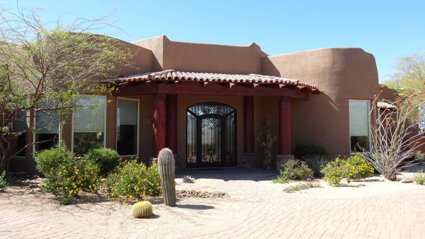 6355 E ARROYO Road, Cave Creek, AZ 85331
