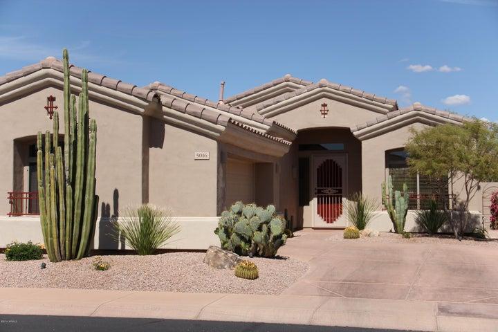 5016 E ROBIN Lane, Phoenix, AZ 85054