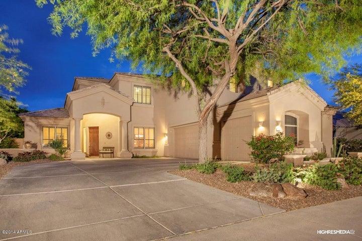 501 W Desert Flower Lane, Phoenix, AZ 85045