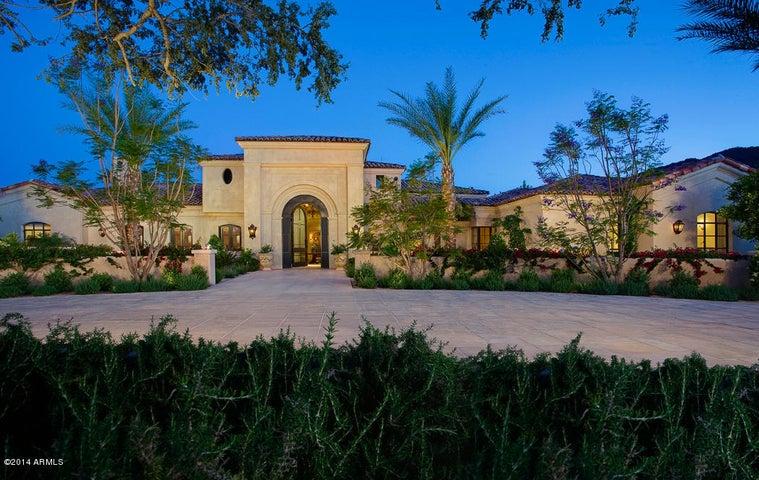 5709 N SAGUARO Road, Paradise Valley, AZ 85253