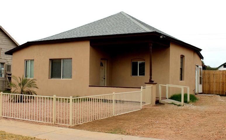 1540 W MCKINLEY Street, Phoenix, AZ 85007