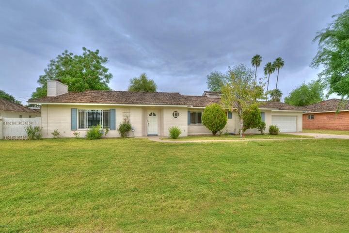 122 E OCOTILLO Road, Phoenix, AZ 85012