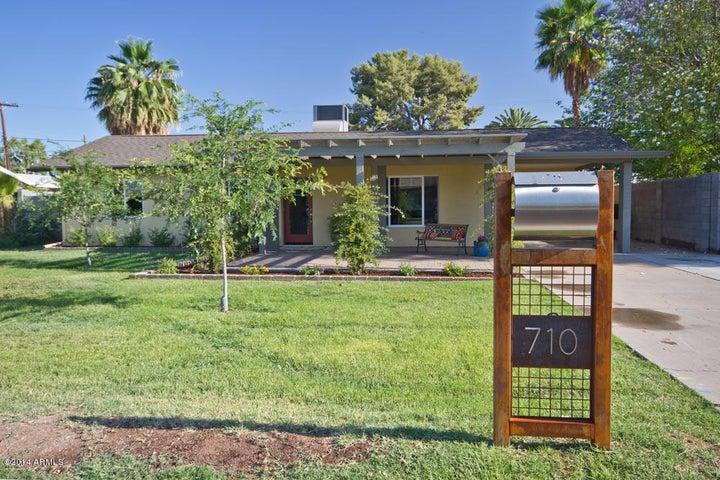 710 E BELMONT Avenue, Phoenix, AZ 85020