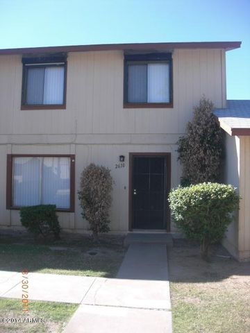 2610 W COOLIDGE Street, Phoenix, AZ 85017