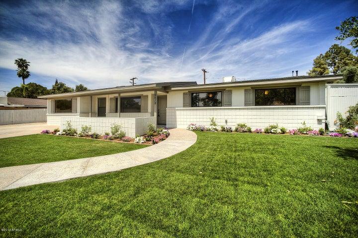 5512 E CHEERY LYNN Road, Phoenix, AZ 85018