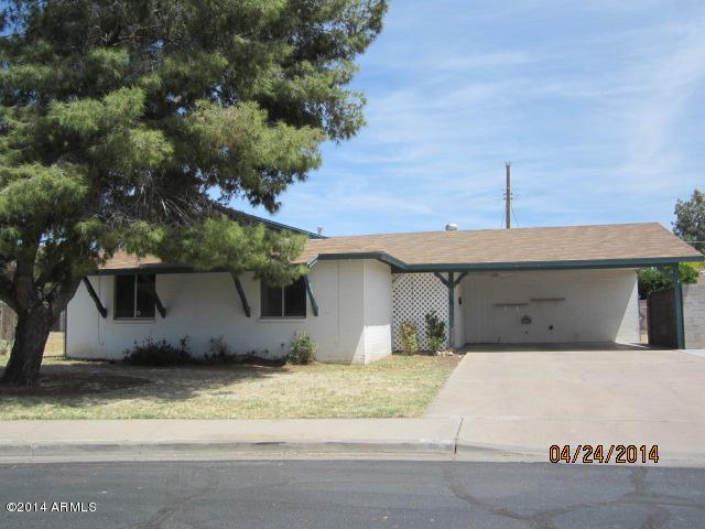 517 S HUNT Drive, Mesa, AZ 85204