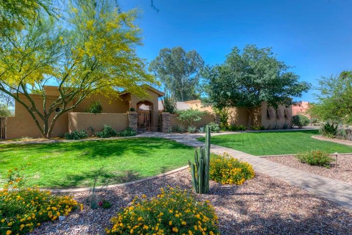 5329 E CORTEZ Drive, Scottsdale, AZ 85254