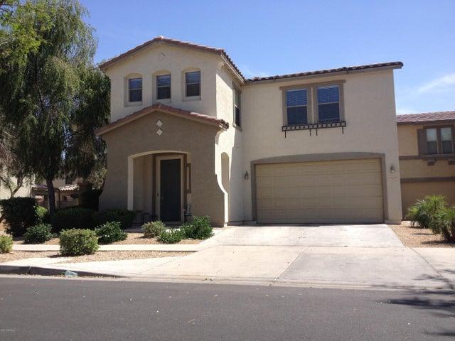 21131 E TIERRA GRANDE Drive, Queen Creek, AZ 85142