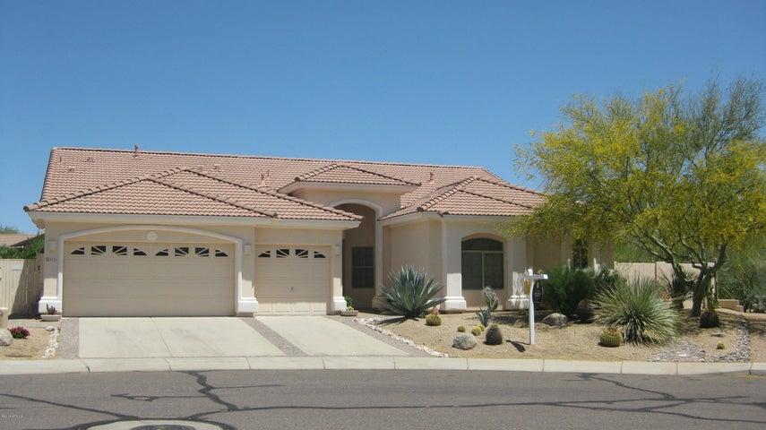 4522 E WILLIAMS Drive, Phoenix, AZ 85050