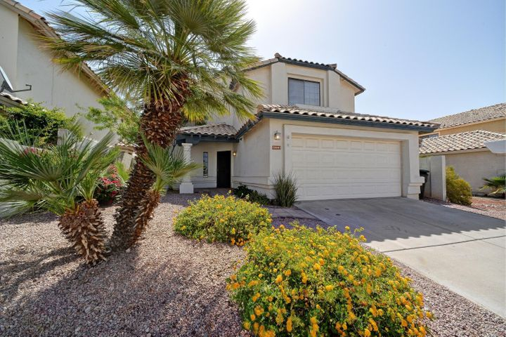 18047 N 12TH Place, Phoenix, AZ 85022
