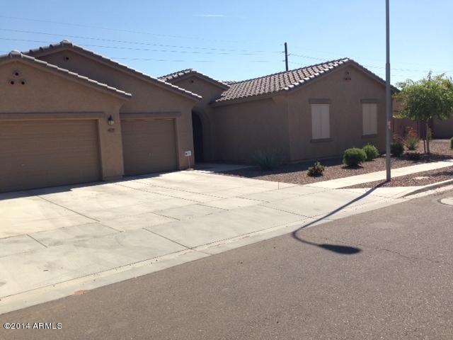 5629 W Kowalsky Lane, Laveen, AZ 85339