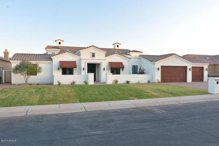9441 E BLOOMFIELD Road, Scottsdale, AZ 85260