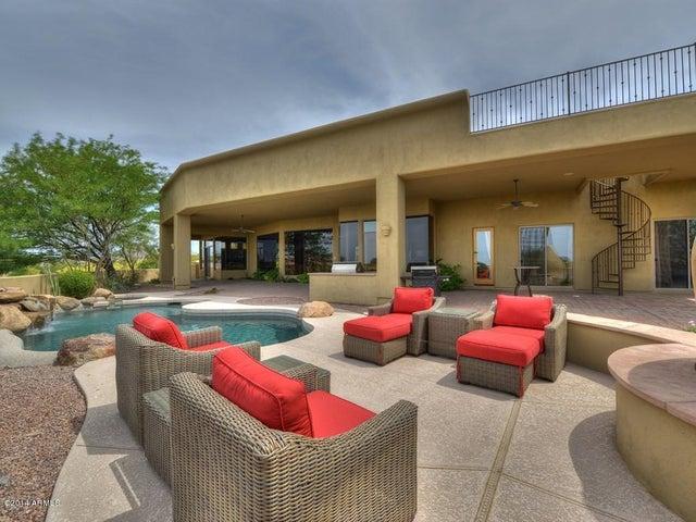 11003 E BALANCING ROCK Road, Scottsdale, AZ 85262
