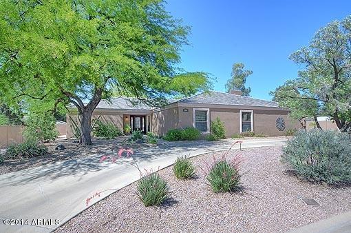 4850 E ALTADENA Avenue, Scottsdale, AZ 85254