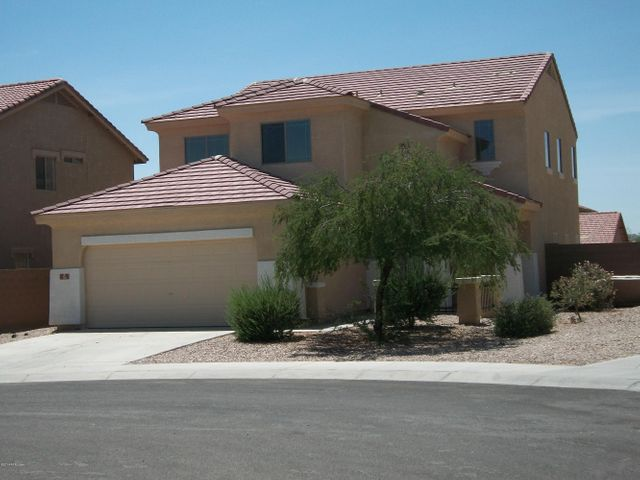 76 N 237TH Lane, Buckeye, AZ 85396