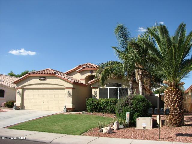 9566 W MARY ANN Drive, Peoria, AZ 85382