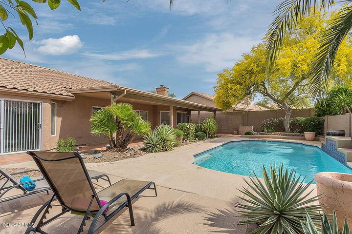 18891 N 94TH Place, Scottsdale, AZ 85255