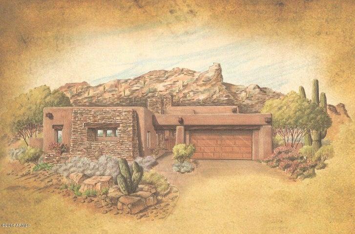 10585 E CRESCENT MOON Drive, 10, Scottsdale, AZ 85262