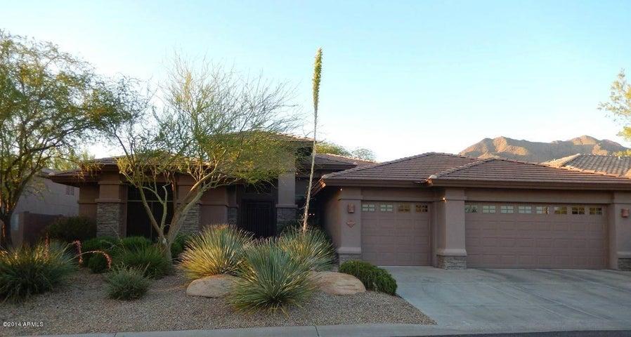 10832 E BAHIA Drive, Scottsdale, AZ 85255