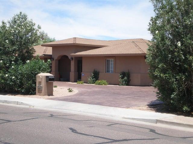 6924 E CHAPARRAL Road, Paradise Valley, AZ 85253