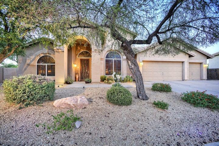 30214 N 48TH Street, Cave Creek, AZ 85331