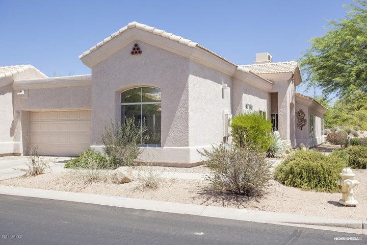 4709 E CASEY Lane, Cave Creek, AZ 85331